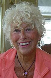 Susan Hastings