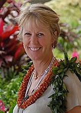 Lesley Michaels